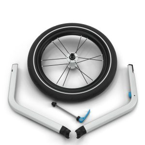 Thule Chariot Jogging Kit 2 Conversion Kit