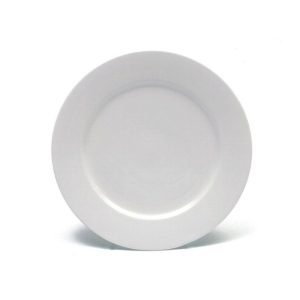 Maxwell & Williams White Basics Rim Dinner Plate – 27.5 cm