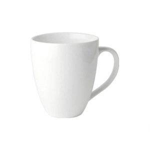Maxwell & Williams White Basics Large Coupe – Mug 480 ml