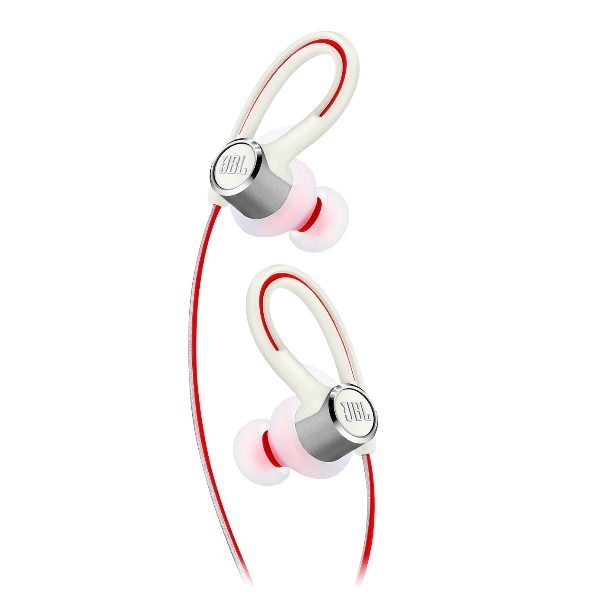 fb9d7c96eab JBL Reflect Contour 2 Bluetooth Wireless In Ear Headphones – White ...